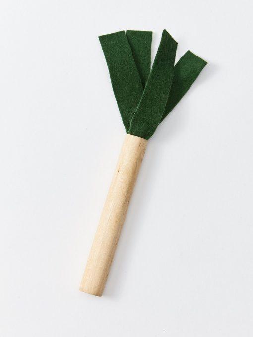 Milton & Goose Heirloom Radish Wooden Toy
