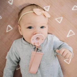 Pacifiers for Baby Girls