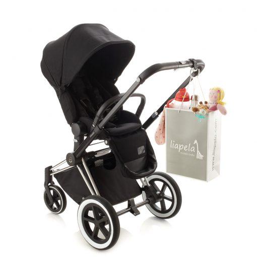 Ali+Oli Adjustable Stroller Hook