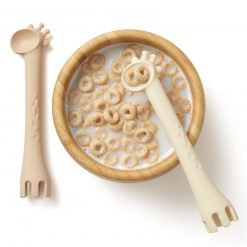 All in One Fork and Spoon for Baby