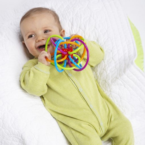 Color Winkel Boxed Baby