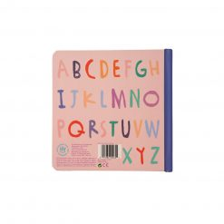 ABC Board Book for Babies