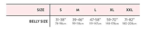 Belly Bandit Size Chart