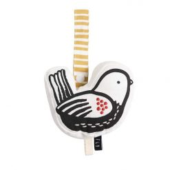 Wee Gallery Bird Stroller Toy