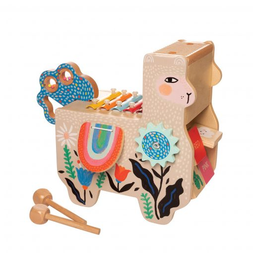 llama toy for kids