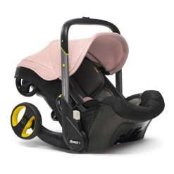 Car Seat and Stroller Blush Pink Doona