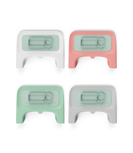 ezpz placemats for the Stokke Clikk High Chair