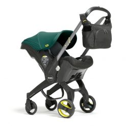 Doona Essential Bag for Baby Stroller. Baby Stroller Essentials Bag by Doona