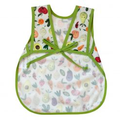 BapronBaby Market Fresh Bapron for Babies and Toddlers