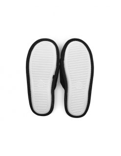 Legendary Female Plush Mom Slippers with Hard Sole