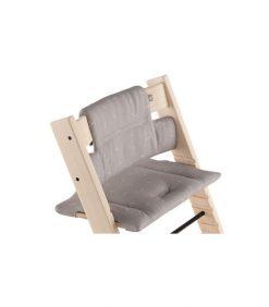 Stokke Tripp Trapp Classic Cushion Icon Grey