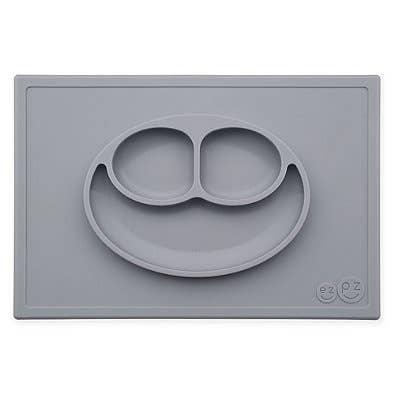ezpz Happy Mat in Gray
