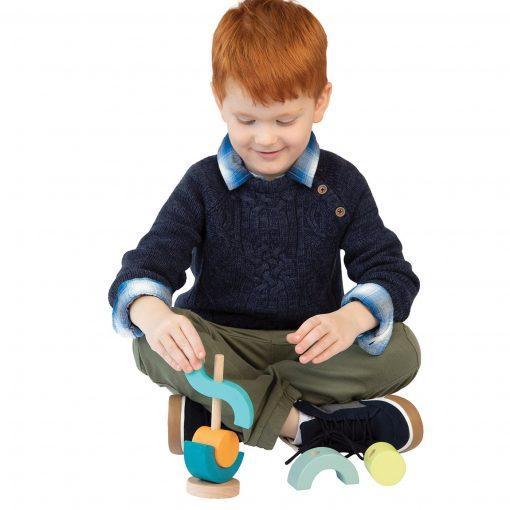Developmental toys for kids