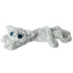 Gray Cat toy for babies