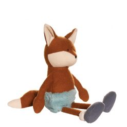 friendly fox toy