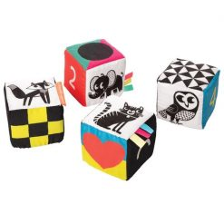Wimmer Ferguson Mind Cubes by Manhattan Toy Company