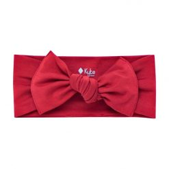 Kyte BABY Bows in Ruby