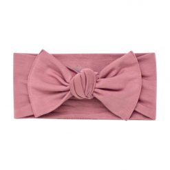 Kyte BABY Bows in Mulberry