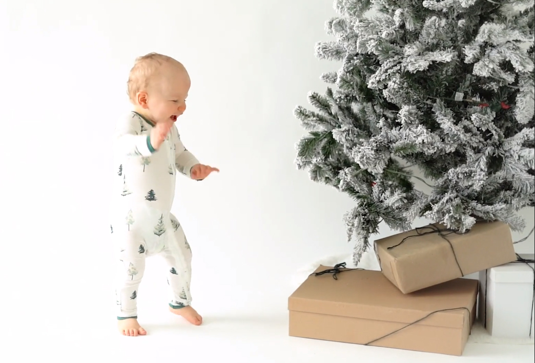 Kyte BABY Tree a Holiday 2020 Print