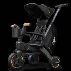 Doona Liki Trike S5 Nitro Black