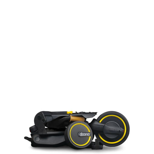 Kids Trike Liki S5 Black Color Play