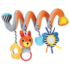 Take Along Play Activity Spiral by Manhattan Toy Company