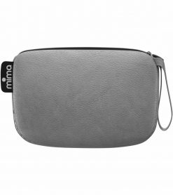 Mima Stroller Clutch Bag Argento S1500-24AG