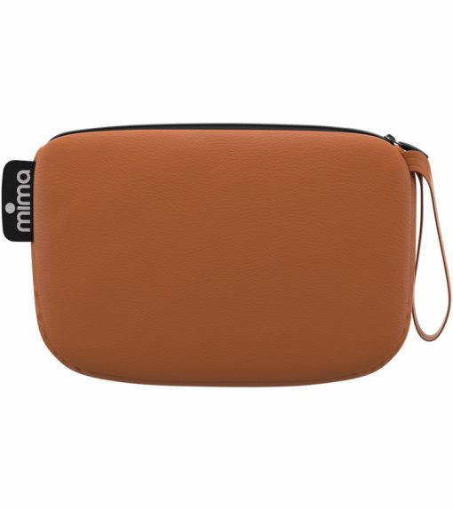 Mima Stroller Clutch Bag Camel S1609-24CM