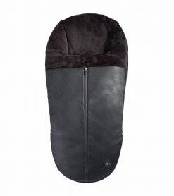 Mima Xari Matching Footmuff Black S1101110-06BB