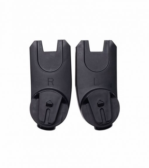 Mima Xari & Xari Sport Car Seat Adaptor Kit Black G4104