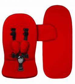 Mima Xari Starter Pack Ruby Red S103RR