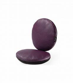 Mima Moon Junior Chair Cushion Set Aubergine SH101-02AG