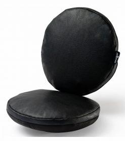 Mima Moon Junior Chair Cushion Set Black SH101-02BB