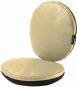 Mima Moon Junior Chair Cushion Set Champagne SH101-02CP