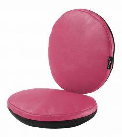 Mima Moon Junior Chair Cushion Set Fuchsia SH101-02FC