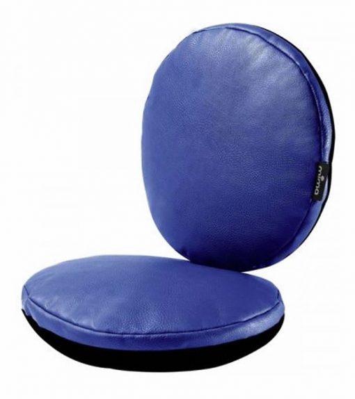 Mima Moon Junior Chair Cushion Set Royal Blue SH101-02RB