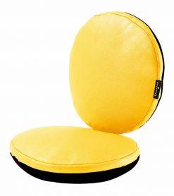 Mima Moon Junior Chair Cushion Set Yellow SH101-02YL