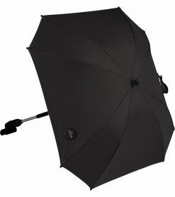 Mima Parasol for Stroller Black S1101-08BB2