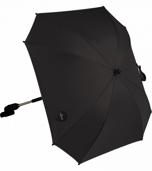 Mima Parasol for Stroller Black S1101-08BB2