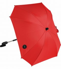 Mima Parasol for Stroller Ruby Red S1101-08RR2