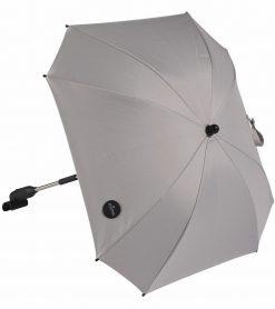 Mima Parasol for Stroller Stone White S1101-08SW2