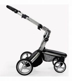 Mima Xari Chassis Aluminum A115-01