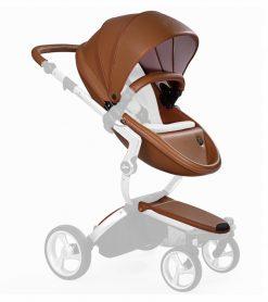 Mima Xari Seat Box Camel AS112609