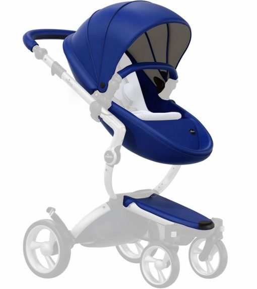 Mima Xari Seat Box Royal Blue AS112880