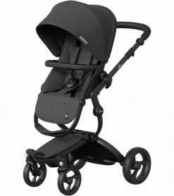Mima Xari Sport Stroller Black/Charcoal A401201