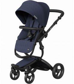 Mima Xari Sport Stroller Black/Denim A401810