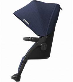 Mima Xari Sport XL seat + canopy Denim AS401810