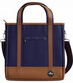 Mima ZIGI Changing Bag Midnight Blue S3800-10