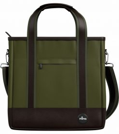 Mima ZIGI Changing Bag Olive Green S3401-10