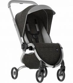 Mima ZIGI Stroller Charcoal A301201